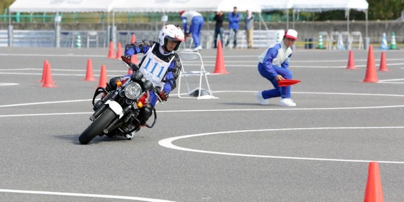 Instruktur Safety Riding Indonesia Raih Prestasi Tertinggi di Jepang