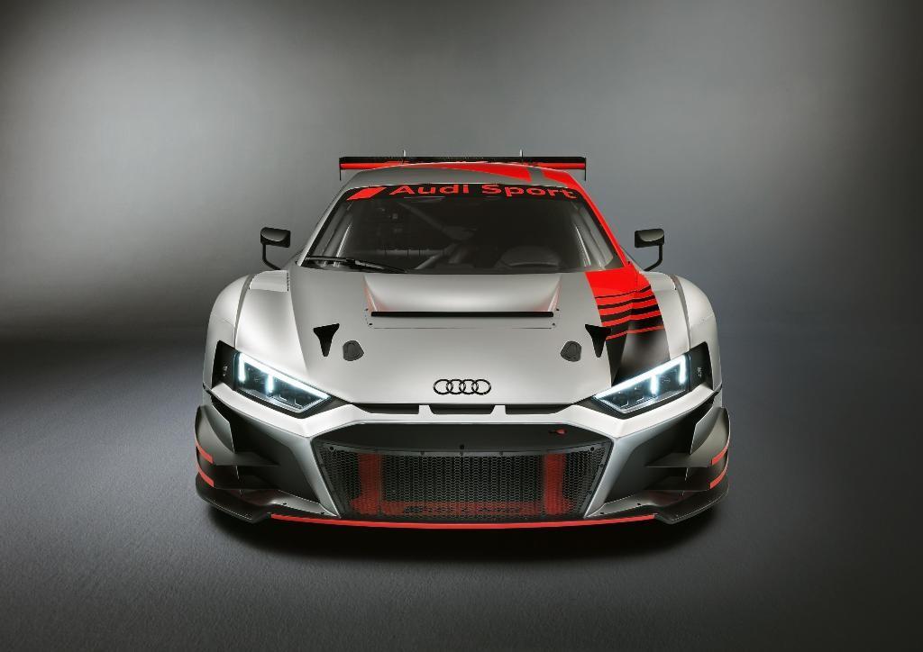 Audi R8 LMS GT3 Bisa Dipesan!