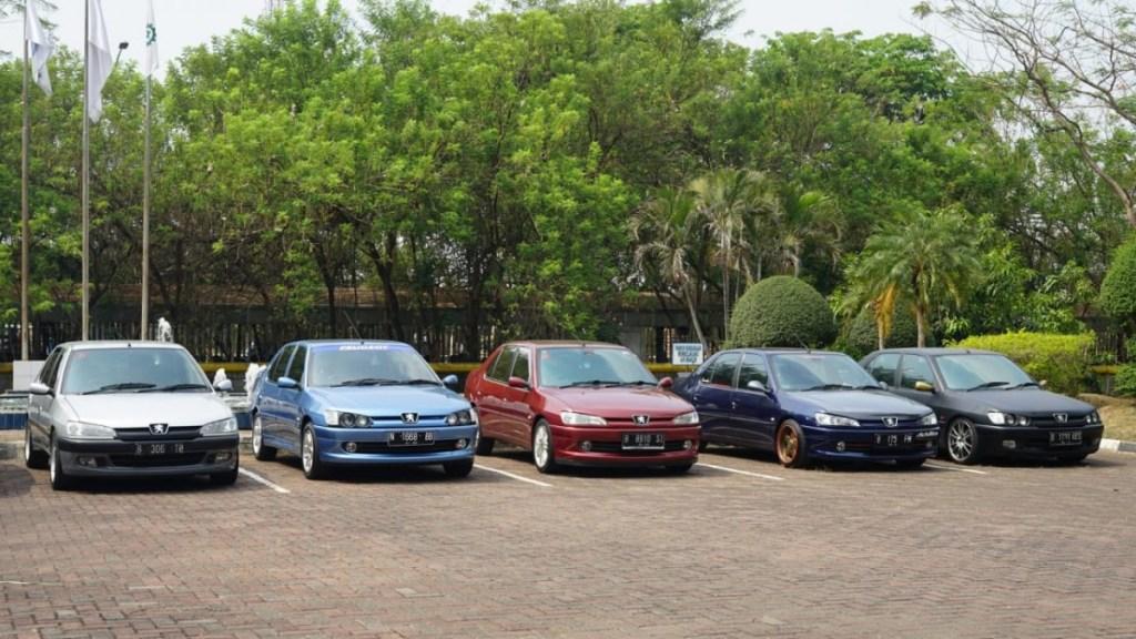Indonesia Peugeot 306 Community Punya Pemimpin Baru