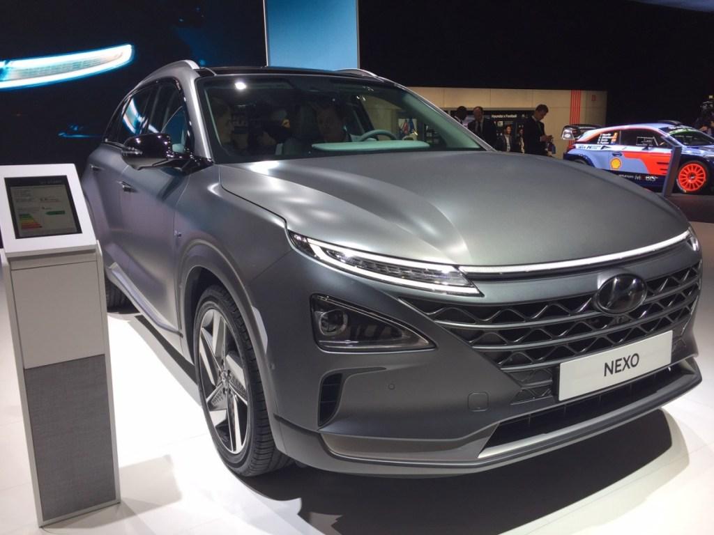 Hyundai Indonesia akan Hadirkan SUV 'Sensuous Sportiness'