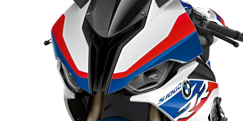 Meluncur di EICMA 2018, Ciri Khas BMW S1000RR Hilang