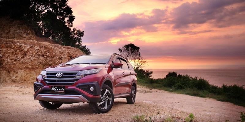 Toyota Raih Posisi Teratas untuk Fitur Keselamatan