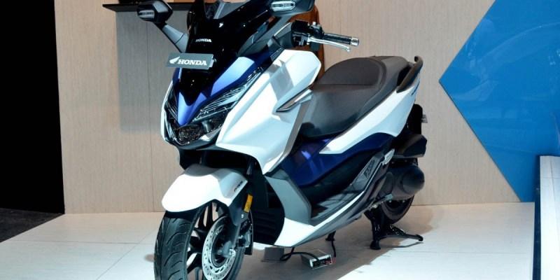 430 Penginden Honda Forza Harus Sabar Hingga Kuartal Ketiga