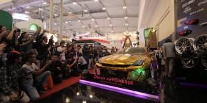 Indonesia Modification Expo 2018 Segera Digelar, Banjir Hadiah!