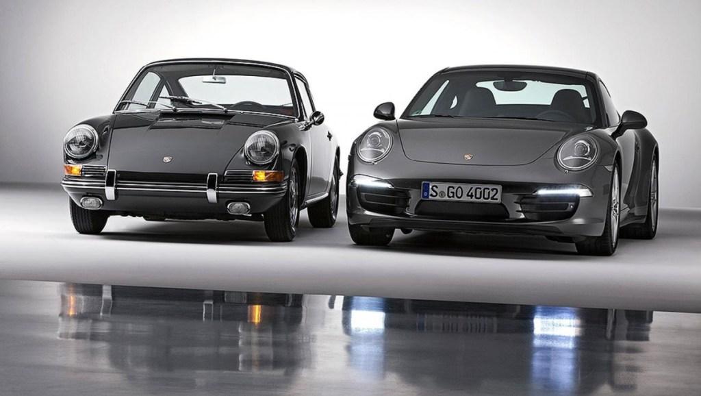 2 Dekade Spesialis Tangani Porsche 911, Pensiun