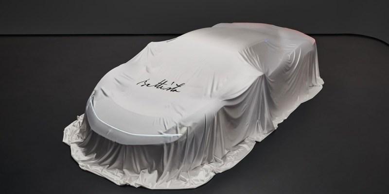 Battista, Nama Hypercar Automobili Pininfarina