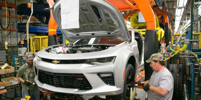 5 Hal Tentang General Motors yang Belum Tentu Anda Ketahui