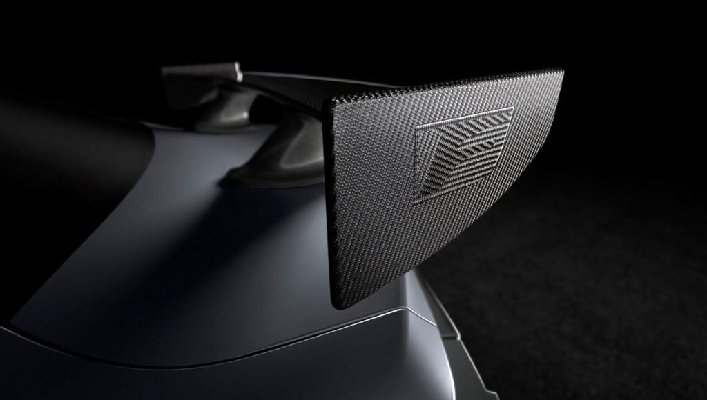 Lexus RC F Track Edition, Tunggu di Detroit!
