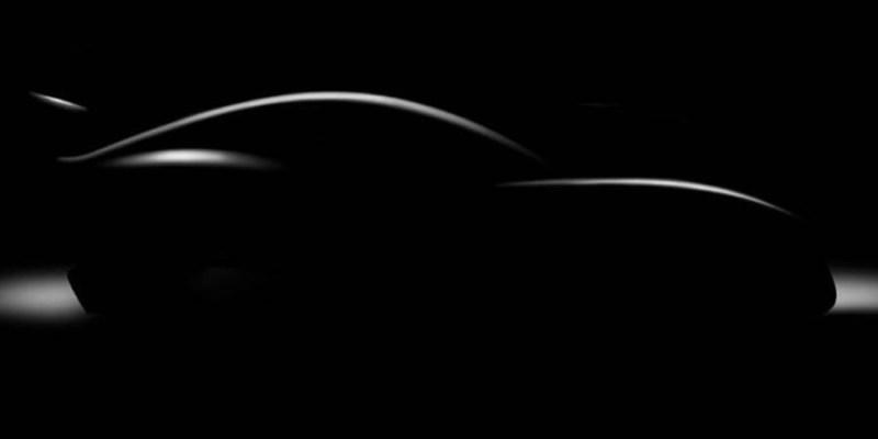 Ginetta Akan Ungkap Supercar Terbaru di Geneva Motor Show