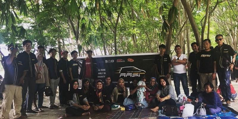 Agya Ayla SoliDaritas Gelar Kopdar Pertama di 2019