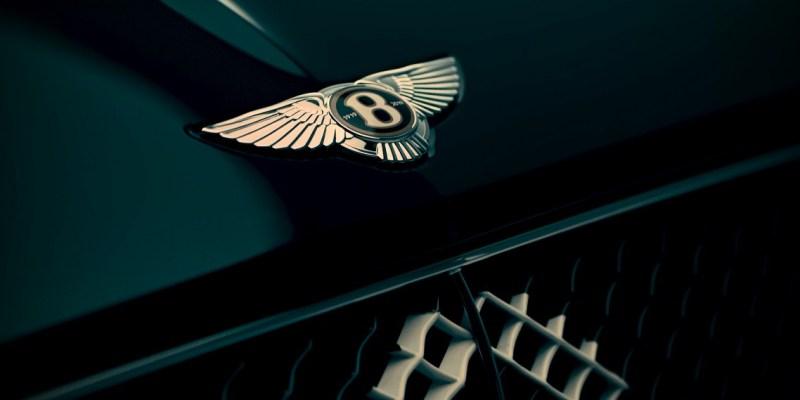 Seperti Apa Bentley Hadirkan Edisi Spesial 100 Tahun?