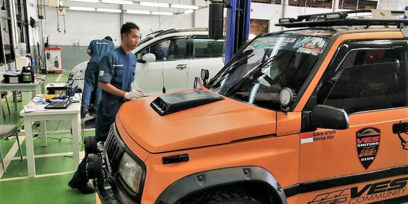 Nikmati Program Suzuki Day 2019 di Pondok Indah