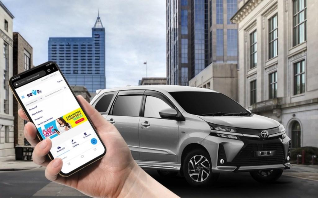 30 Januari, New Toyota Avanza Hanya Rp 50 Juta!