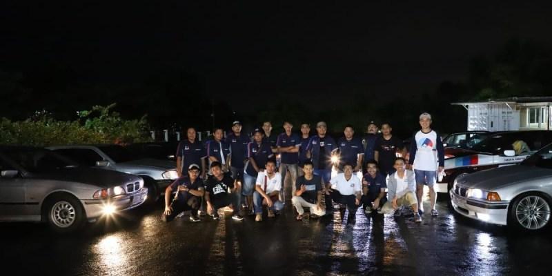 E36 Owners Community Awali 2019 dengan Kopdargab