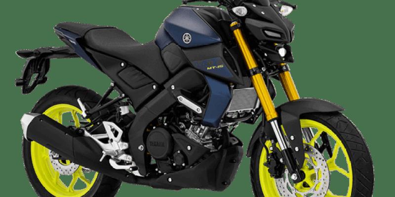 Yamaha MT-15 Resmi Meluncur, Harganya Rp 34 Jutaan
