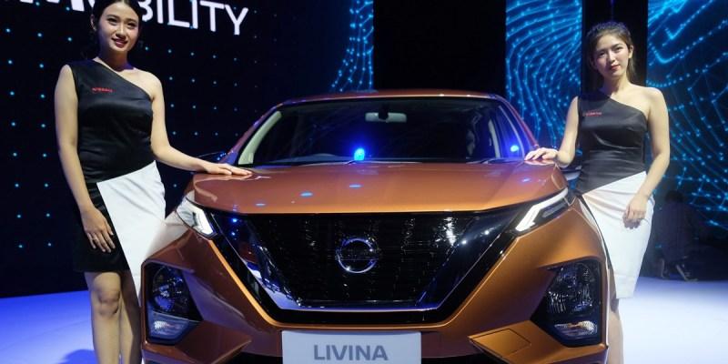 Meski Saudara, Nissan Livina Tak Mau Disamakan dengan Xpander