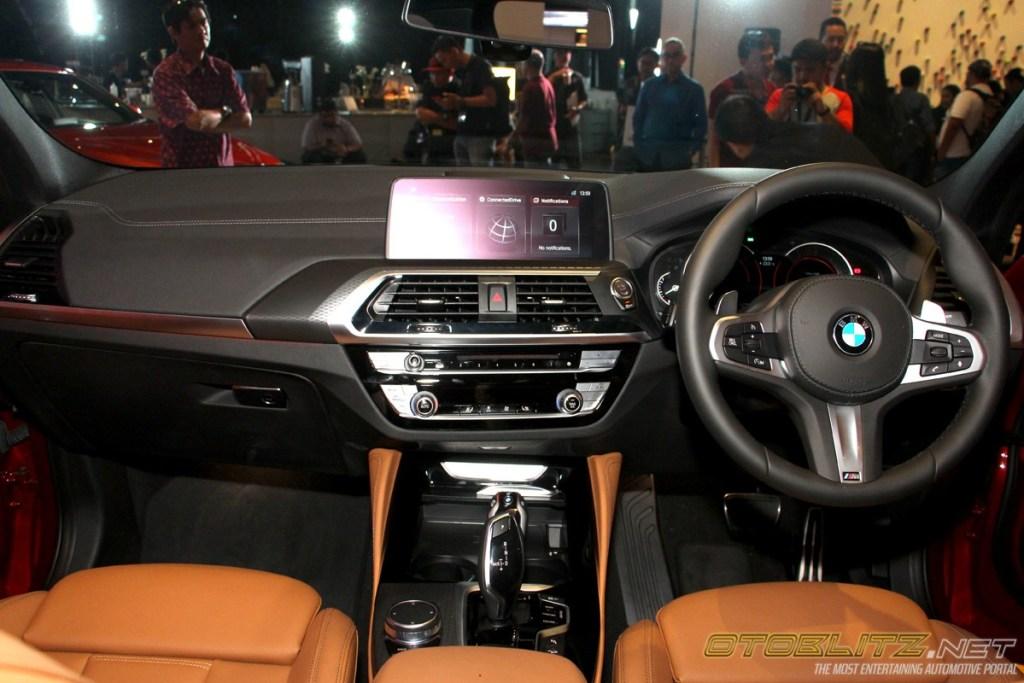 All-new BMW X4 Resmi Meluncur di Indonesia