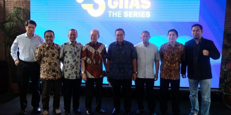 25 Pabrikan Otomotif Pastikan Hadir di GIIAS 2019