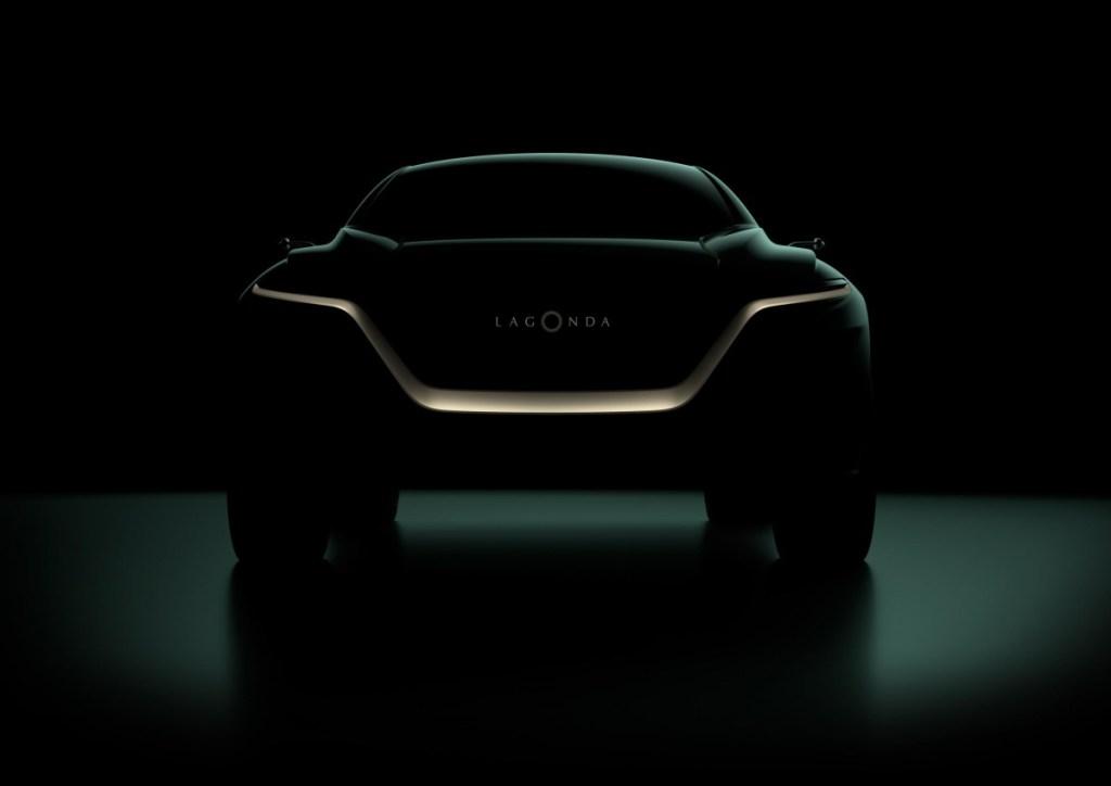 Aston Martin Lagonda All-Terrain Concept, Calon Produksi