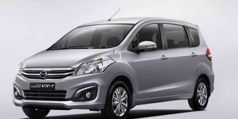 Inilah Mobil Kembar yang Ada di Indonesia, Gimana Nasibnya?