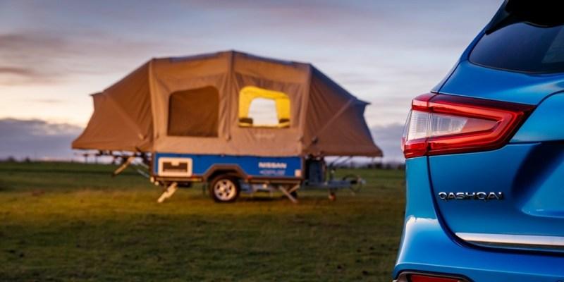 Nissan x OPUS Concept, Lebih Bersih Berpetualang