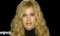 Kelly Clarkson – Because Of You 2004