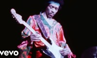 The Jimi Hendrix Experience – Purple Haze 1967