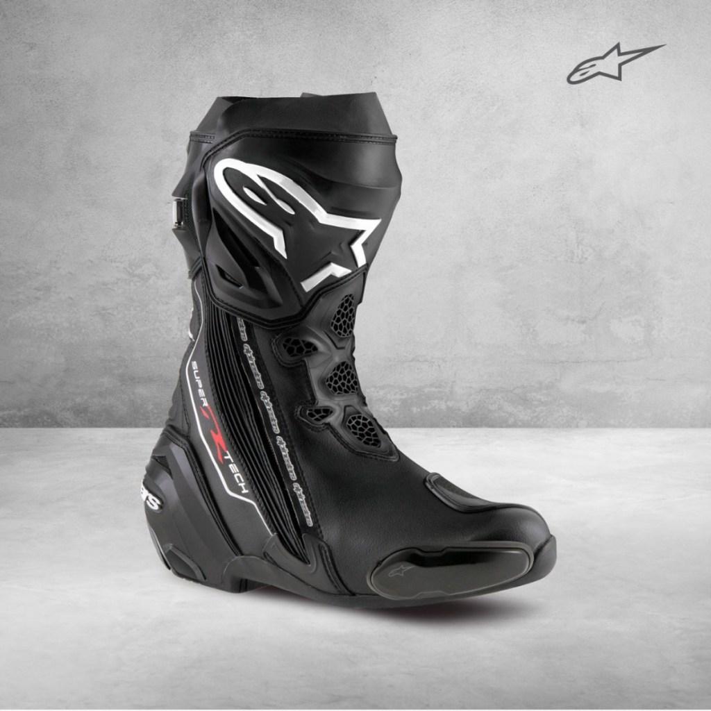 Ini Racing Boot Populer dari Alpinestars, Berapa Harganya?