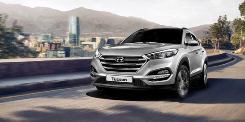 All New Hyundai Tucson XG CRDi, Pilihan Tepat SUV Modern