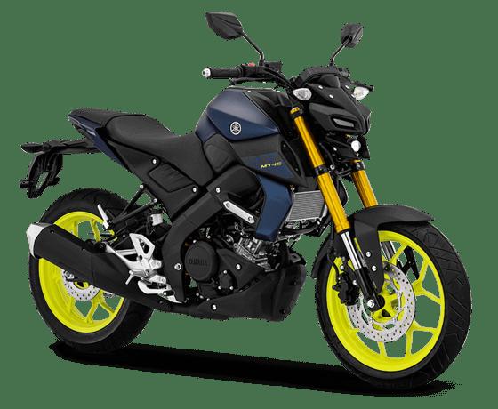 """Perjalanan Dua Dekade """"Master of Torque"""" Yamaha MT-Series"""