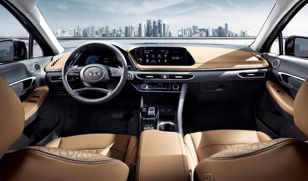 Cara Hyundai agar Udara Kian Segar di Dalam Kabin