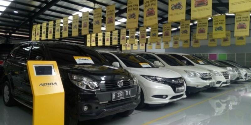 Jelang Lebaran, Adira Finance Beberkan Peningkatan Kredit Kendaraan