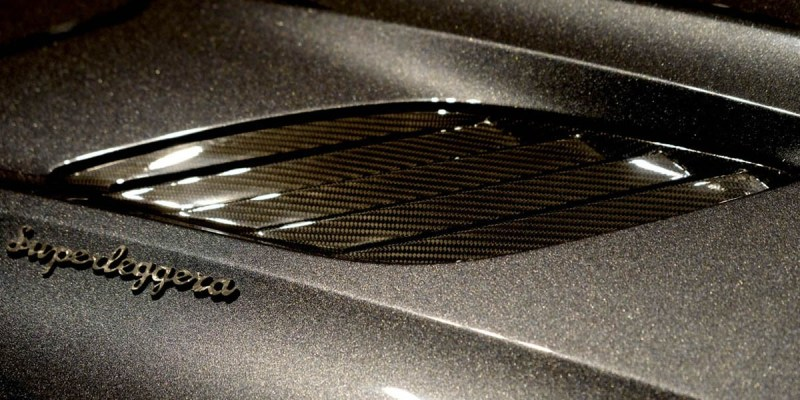 Aston Martin DBS Superleggera Resmi Meluncur di Indonesia