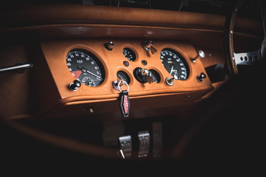 Jaguar XK120, Ingin Ikut Jaguar Classic Challenge