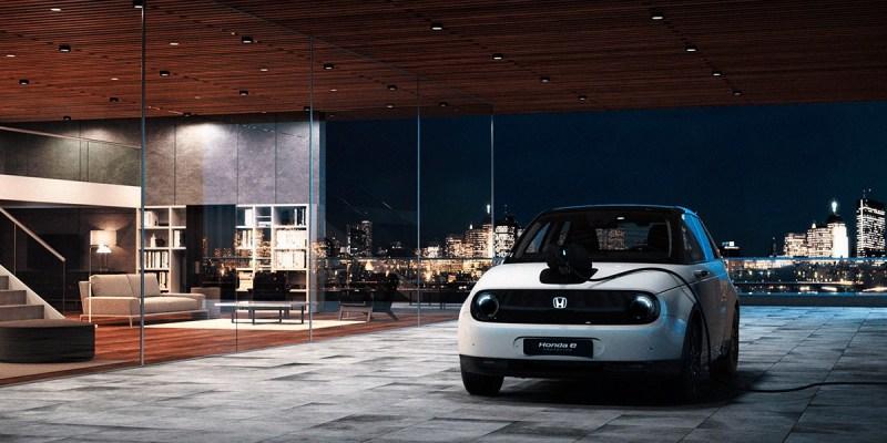 Minat Mobil Listrik Honda e, Cukup Bayar Rp 14,7 juta
