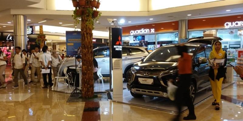 MTF Autofiesta 2019 di Jakarta, Banyak Program Menarik