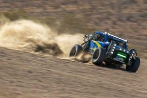 Subaru Crosstrek Desert Racer 2019, Makin Ganas!