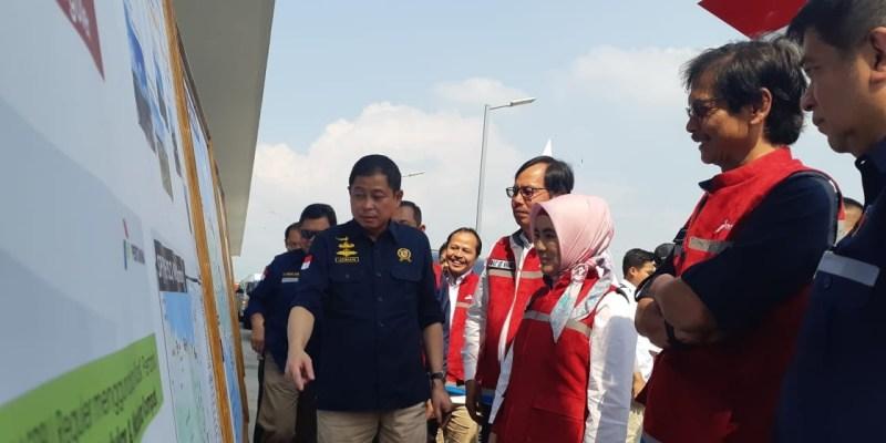 Pertamina Pastikan Pasokan BBM Jalur Tol Trans Jawa Aman