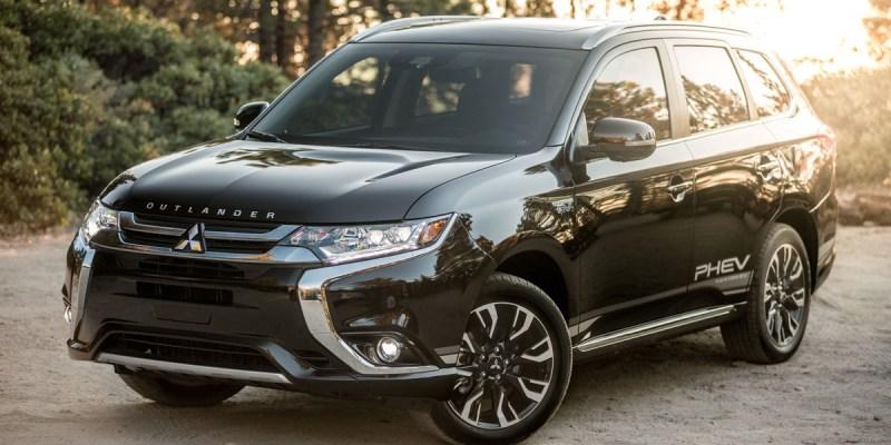 Ini kah SUV Baru Mitsubishi untuk Indonesia?