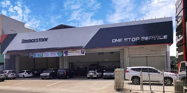 Bridgestone One Stop Service ketiga di Indonesia Hadir di Cibubur