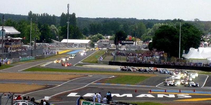 Goodyear Kembali Berpartisipasi di Balap Le Mans 2019