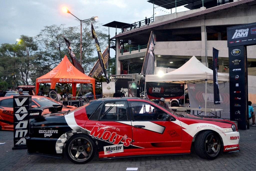 100 Peserta Banjiri Ajang IAM MBtech Contest di Bali