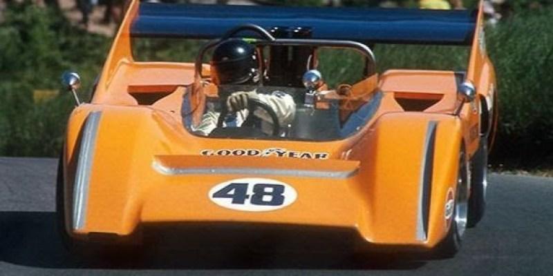 "McLaren ""BatMobile"" akan Digeber Mika Hakkinen"