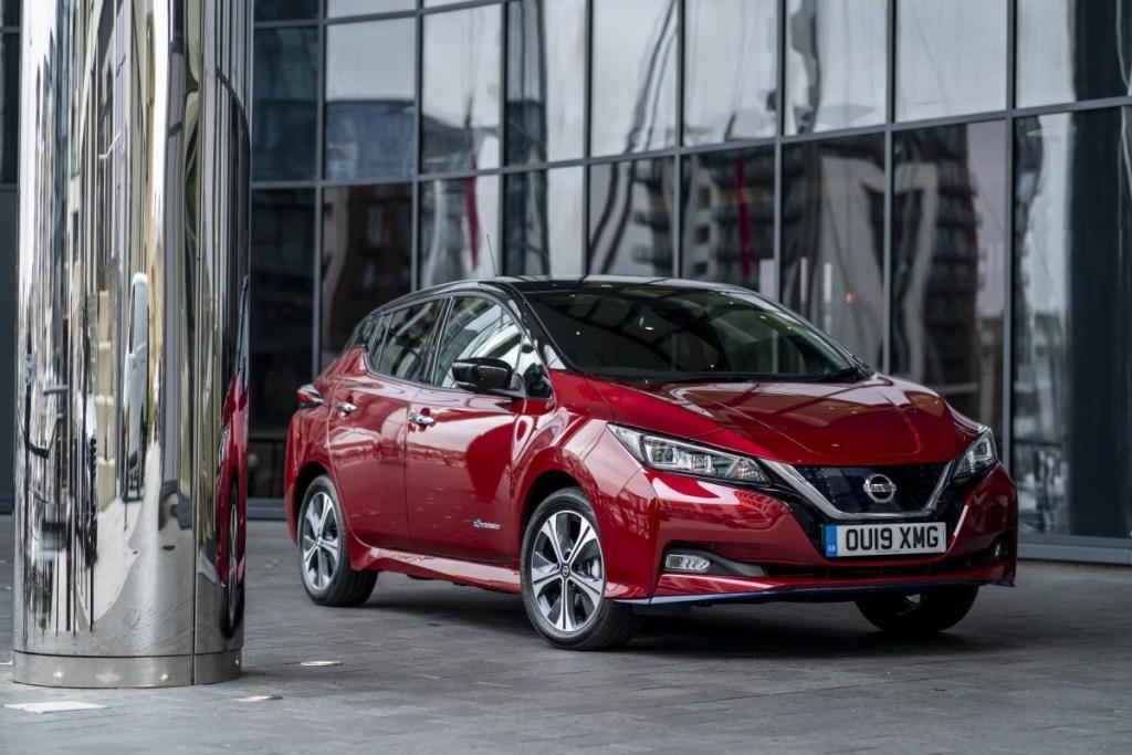 Nissan Leaf e+, Semakin Jauh Melaju