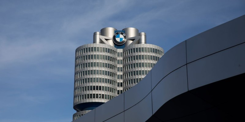 BMW Group dan Jaguar Land Rover Seriusi ACES