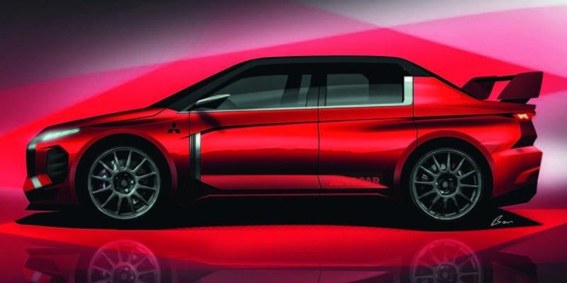 Mitsubishi Lancer Mungkinkah Bangkit Lagi?