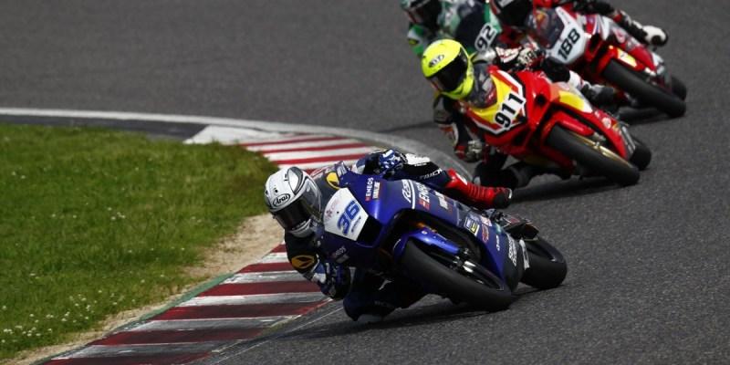 Pasukan Yamaha Optimis di Race 2 ARRC Suzuka