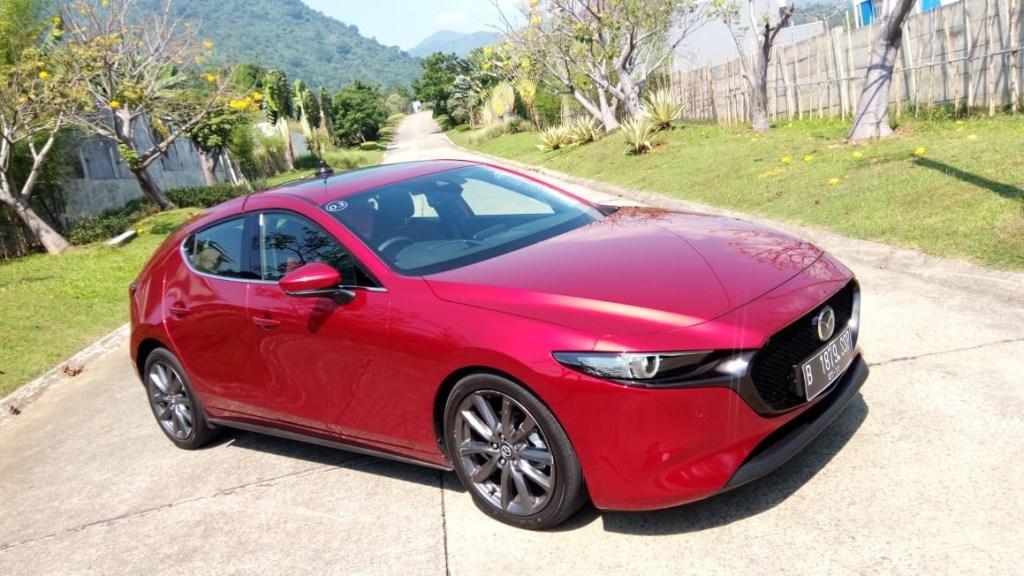 All New Mazda3 Meluncur Pekan Depan, Tapi Bisa Dipesan Sekarang