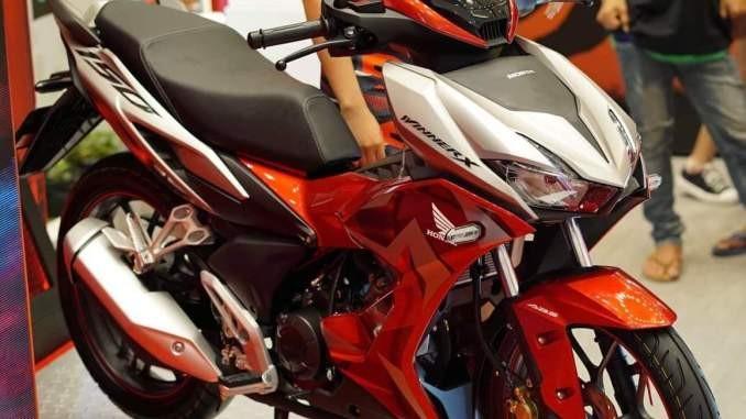 Honda Luncurkan Motor Bebek Terbaru, Nih Wujudnya!