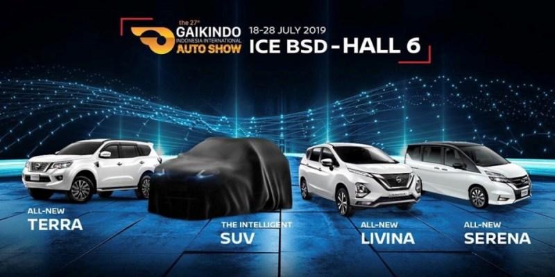 Nissan Akan Pamerkan Mobil-Mobil Ikonik di GIIAS 2019